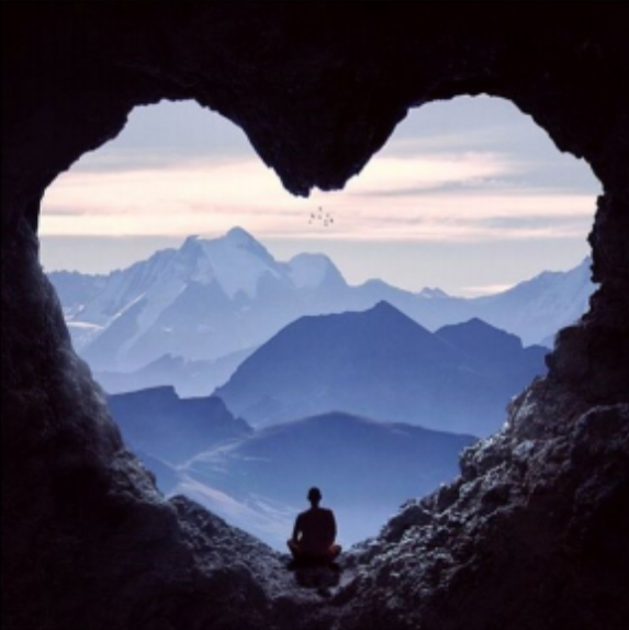 Leven in aandacht (Boeddhistisch-christelijke meditatieochtenden)