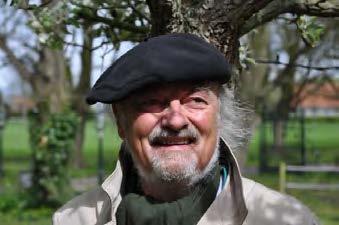 Bidden als levenskunst; Lezing van Wim Jansen